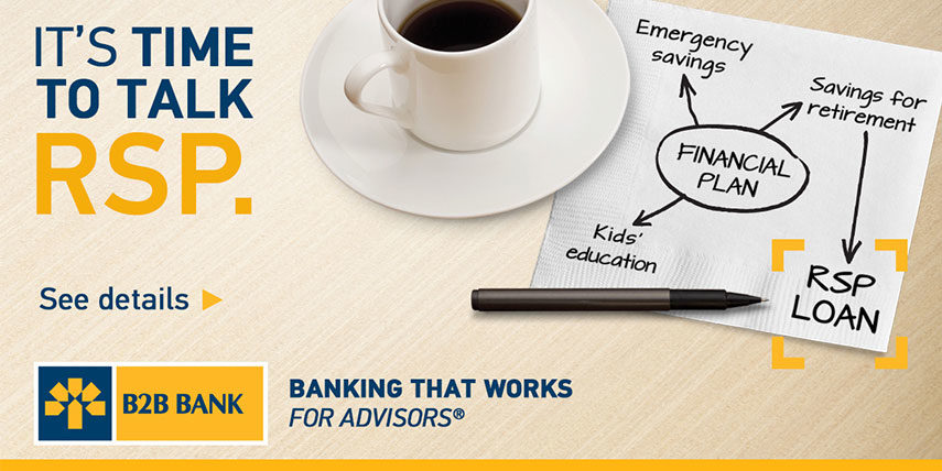 Our Work - B2B Bank